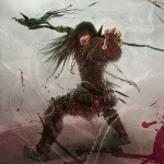 Rise of the Eldrazi - Sarkhan Vol