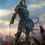 Rise of the Eldrazi - Gideon