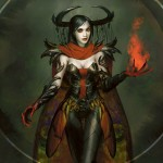 Rise of the Eldrazi - Drana, Kalastria Bloodchief