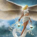 Rise of the Eldrazi - A Balance angel?