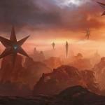 Rise of the Eldrazi - Mountain
