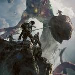 Rise of the Eldrazi - Adventurers battle Kozilek